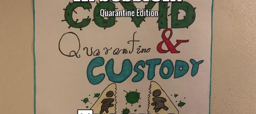 In Session: Quarantine Edition | Trauma